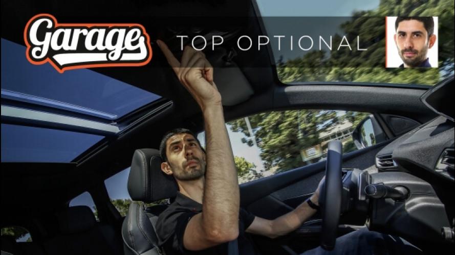 Peugeot 5008, i 5 accessori irrinunciabili [VIDEO]