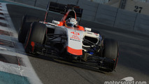 Jordan King, Manor F1 Team