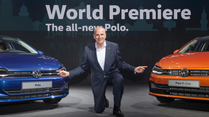 Röportaj: Jürgen Stackmann, VW Pazarlama Direktörü