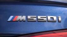 2018 BMW M550i xDrive: İlk Sürüş