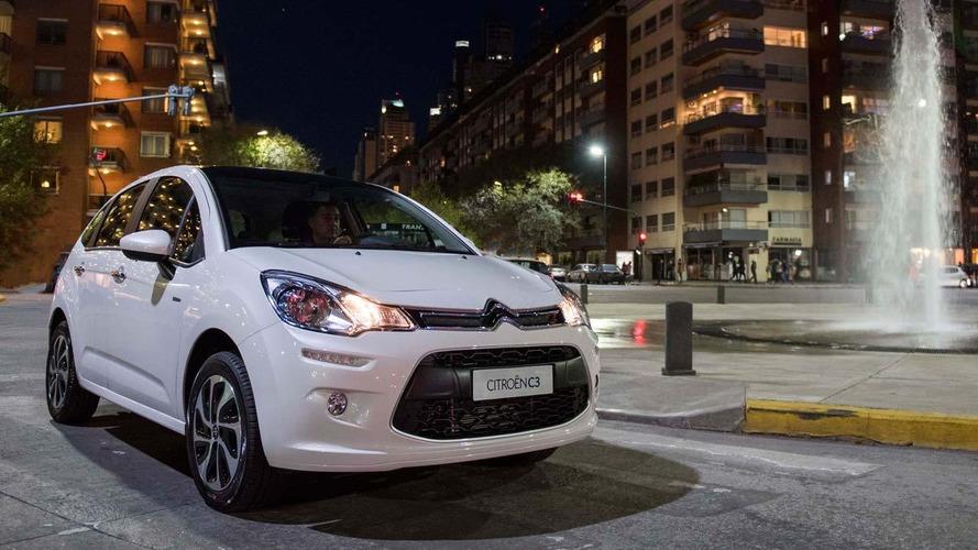 Citroën lança C3 e Aircross com câmbio automático de 6 marchas na Argentina