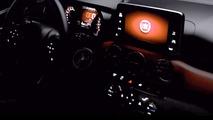 Fiat Argo Teaser
