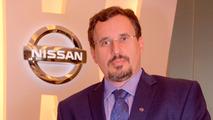 Marco Silva, presidente da Nissan do Brasil