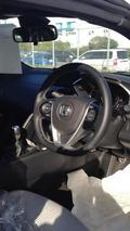Honda S660 production version