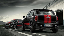 MINI Cooper S Countryman with John Cooper Works parts 30.10.2012