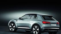 Audi Q8 finally confirmed