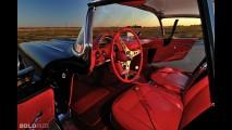 Chevrolet Corvette Big Brake Tanker