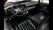 Chevrolet Camaro Coupe - The Bad Apple
