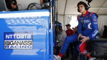 Lance Stroll, Chip Ganassi Racing