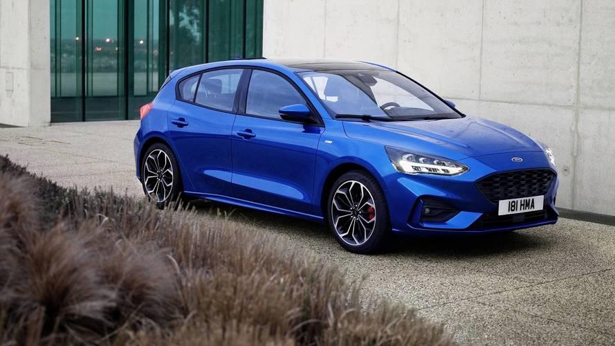 Precios Ford Focus Berlina y Sportbreak 2018: haz cuentas