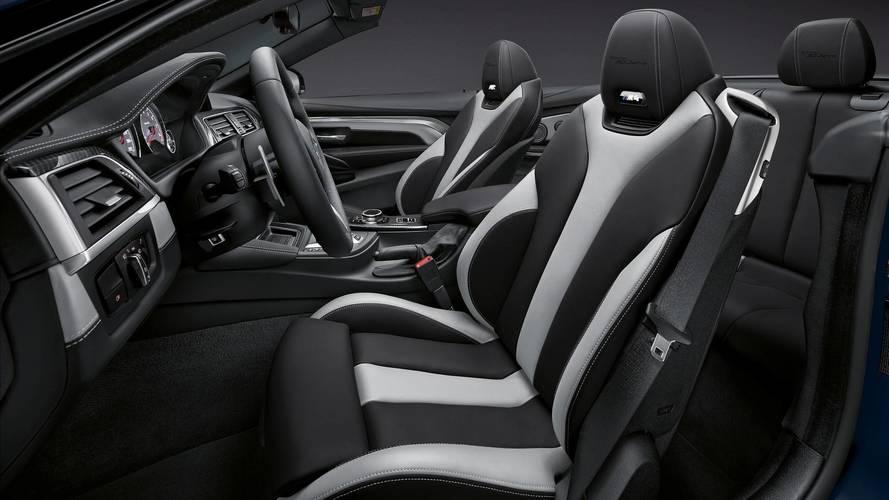 BMW M4 Cabrio Edition 30 Years