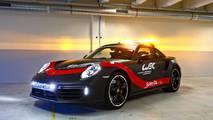 Porsche 911 Turbo Safety Car for the World Endurance Championship