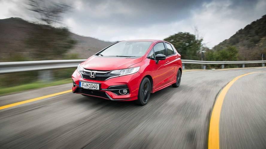 Nos ponemos al volante del nuevo Honda Jazz 2018