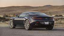 2018 Aston Martin DB11 V8: First Drive