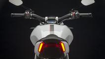 Ducati XDiavel 2018 blanco iceberg