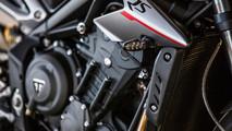 Triumph Street Triple RS BR