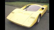 Ferrari 512 S coupé Speciale Pininfarina