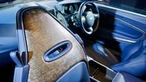2018 Aston Martin DB11 Volante Live Photos
