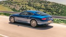 Nuova Bentley Continental GT 2017