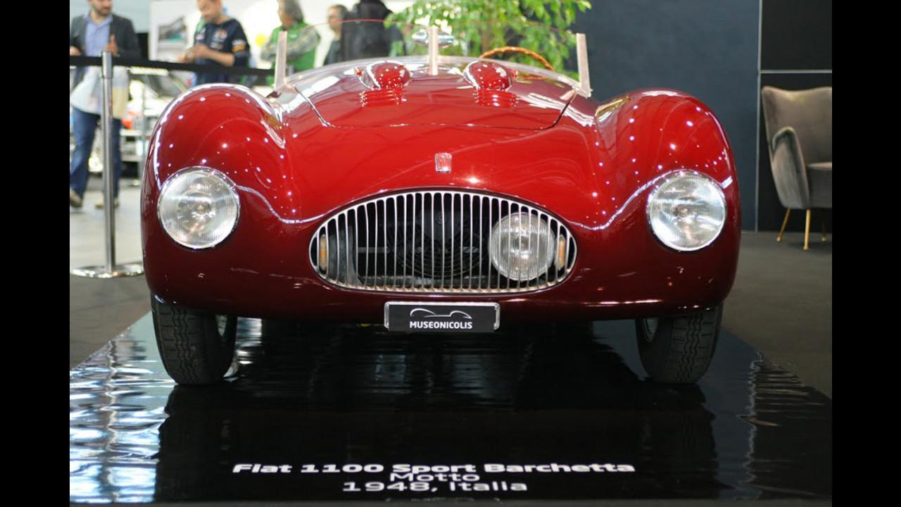 Verona Legend Cars 2016