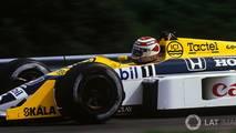Autosport Awards 2017 Nelson Piquet
