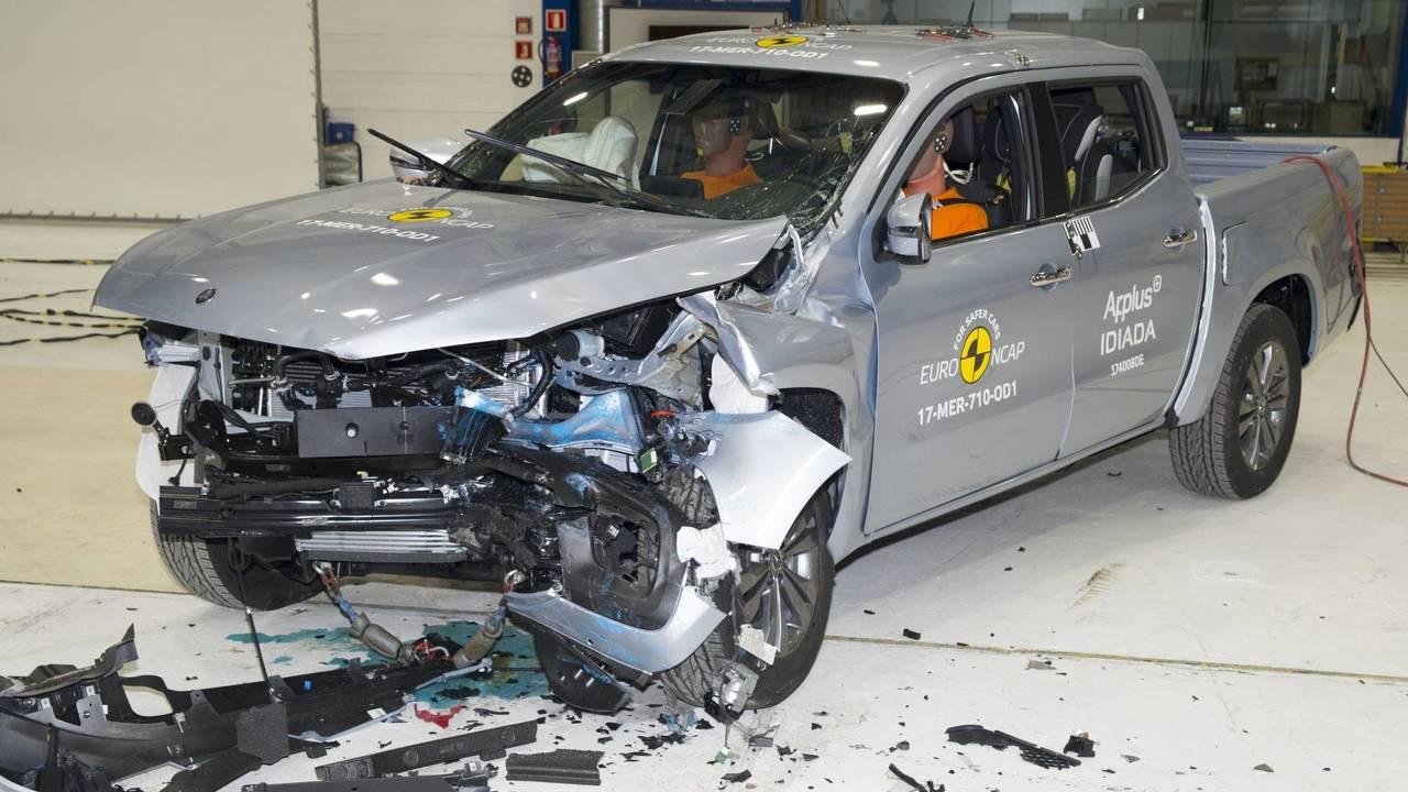 Mercedes-Benz X-Osztály