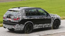 2015 BMW X5 spy photo 24.06.2013