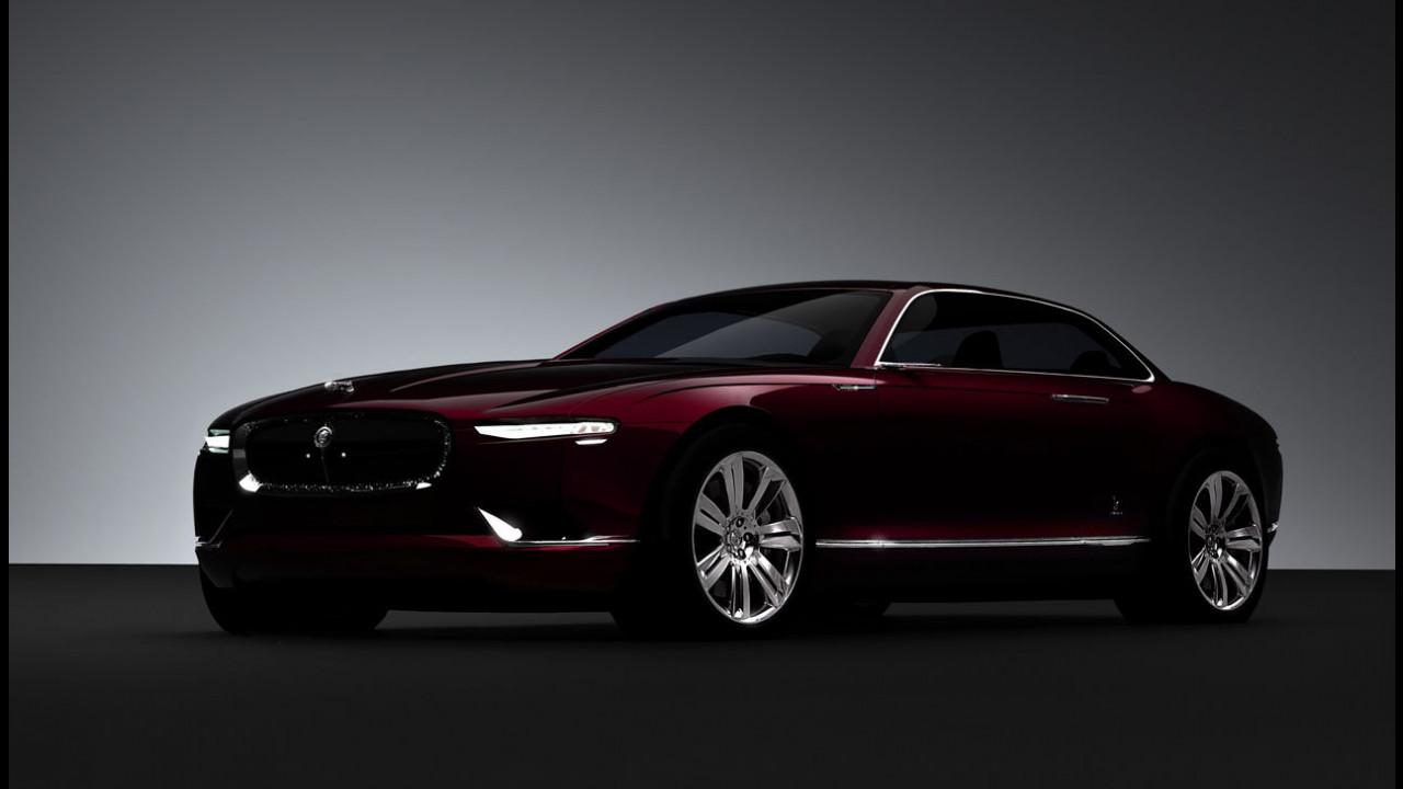 Jaguar B99