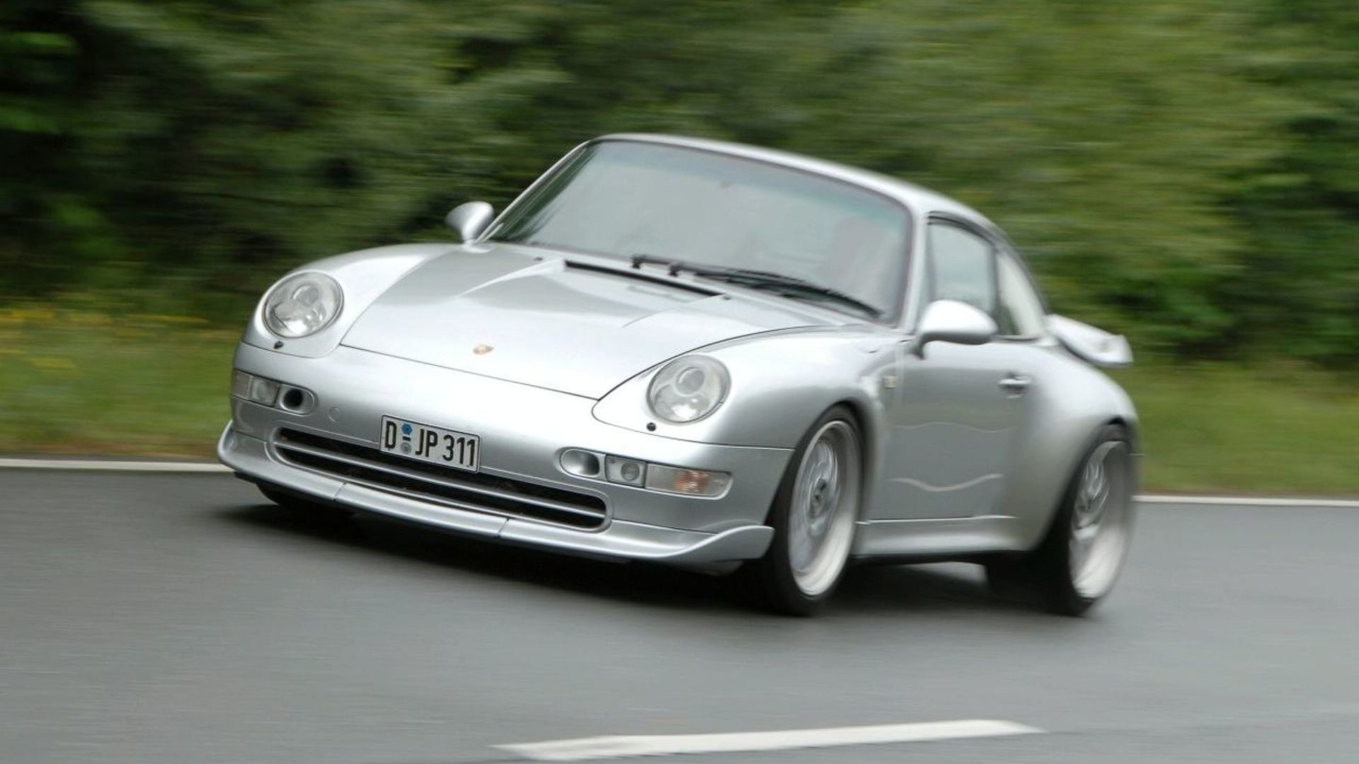 porsche 993 turbo re tuned by 9ff test drive. Black Bedroom Furniture Sets. Home Design Ideas