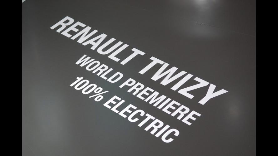 Renault cerca giovani per la