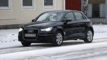 Audi S1 and A1 facelift due in 2014, no RS1 - report