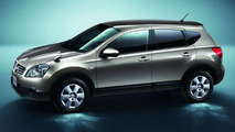 All New Nissan Dualis