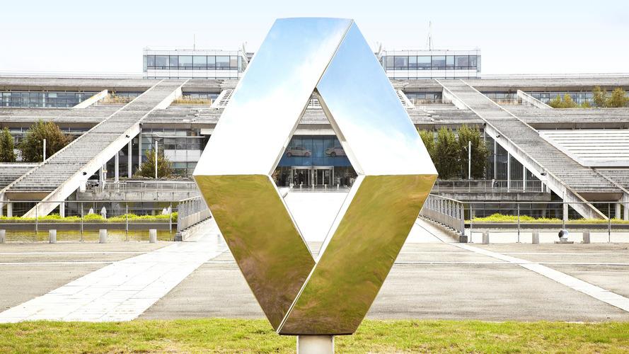 Renault under investigation for emissions fraud