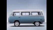 Tataraneta da Kombi, Volkswagen T6 deve ser lançada em abril - veja teaser