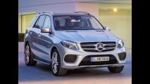 Mercado premium: em alta de 20%, Mercedes começa 2016 na liderança