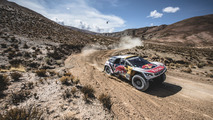 Stephane Peterhansel Peugeot 3008 DKR