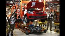 GM retoma produção em Gravataí após dois dias de paralisação