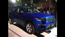 Primeiro no Brasil, novo Jeep Compass é lançado a partir de R$ 99.990 - veja versões e preços