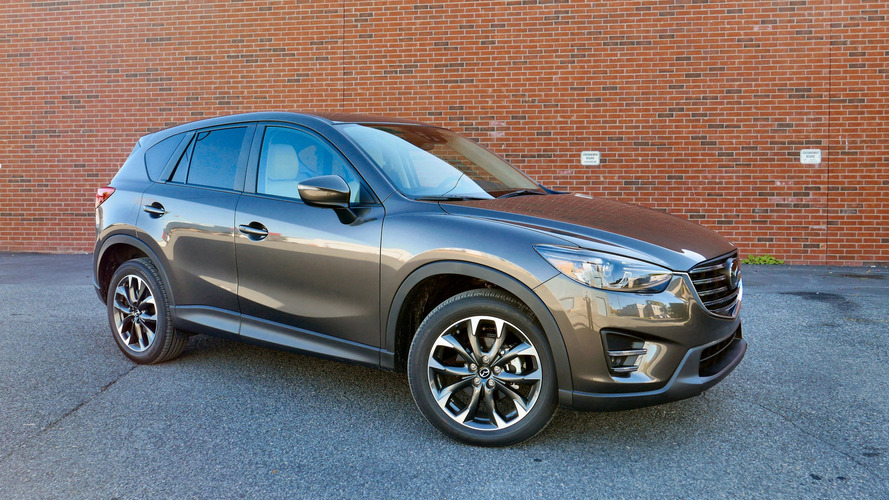 2016 Mazda CX-5 Review: Utility meets driving soul