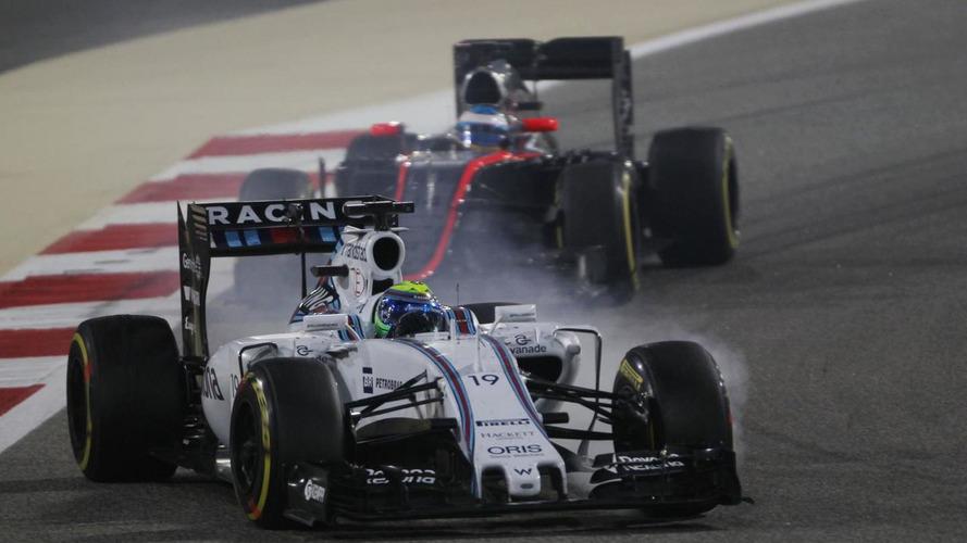 Silverstone makes 'plea' for better F1 show
