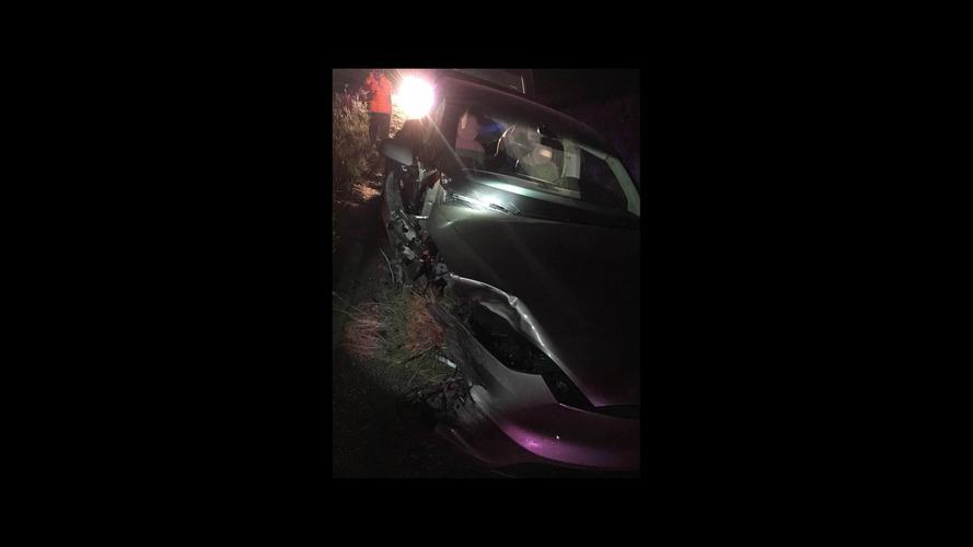 Tesla Autopilot blamed again in Model X crash