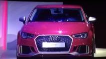 2018 Audi RS3 Sedan