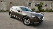 2016 Mazda CX-9 GS-L: Review CA