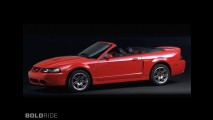 Ford Mustang SVT Cobra 10th Anniversary