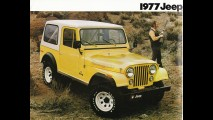 Jeep CJ-7 Renegade