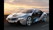 Evolução do LED: BMW lançará faróis a laser dentro de dois ou três anos
