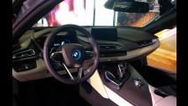 BMW i8 chega ao Brasil sob encomenda por R$ 799.950