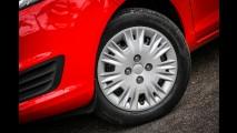 Teste CARPLACE: New Fiesta chama 208 para a briga nas versões 1.5
