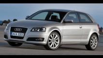 Audi lançará A3 com motor 1.4 TFSI no Brasil - Preço deve ficar em torno de R$ 90 mil