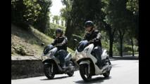 Honda apresenta sete novas motos para linha 2013 - destaque para o scooter PCX 150 e as versões flex da CB 300R e XRE 300